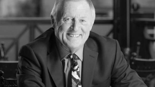 Chris Tarrant - Patron at Swings & Smiles