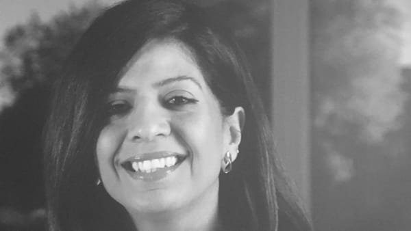 Sangeeta Bhabra - Patron at Swings & Smiles