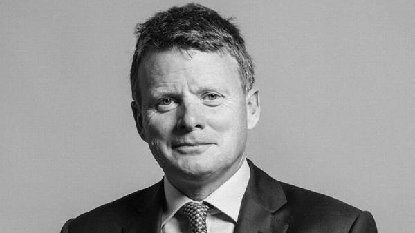 Richard Benyon - Patron